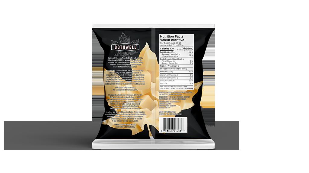 bothwell snackrs sharp cheddar 240g bag back